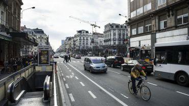 Les personnes interrogées avancent toutefois différents freins à la pratique du vélo: les conditions climatiques, l'insécurité liée au trafic et l'infrastructure peu sûre ou en mauvais état.