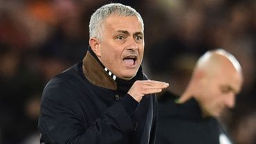 Mourinho reviendra quand il recevra LA bonne offre mais repousse un rôle de sélectionneur national à plus tard