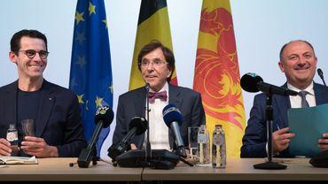A Votre Avis : quel avenir pour la Wallonie ?