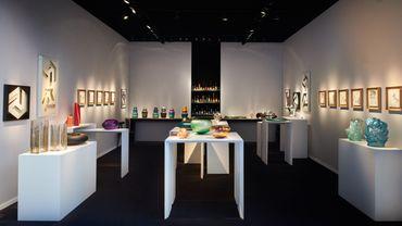 BRAFA 2019 - Clara Scremini Gallery
