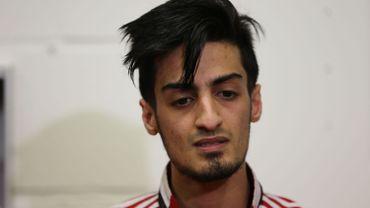 """""""On ne choisit pas sa famille"""": le frère de Najim Laachraoui condamne les actes de son frère"""