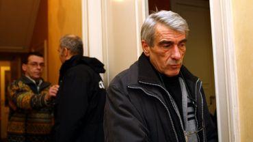 En janvier 2004, Richard Taxquet avait été condamné à 20 ans de prison par la cour d'assises de Liège pour sa participation à l'assassinat d'André Cools.