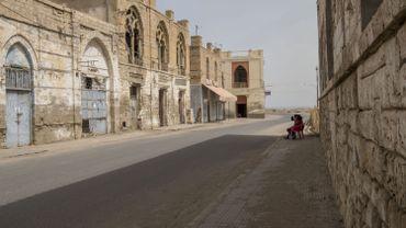 Conflit au Tigré : Asmara ciblée une 3e fois par des roquettes venant de la région éthiopienne du Tigré
