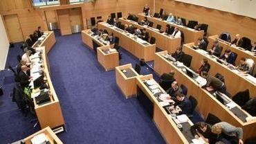 Travail en commission à la Chambre