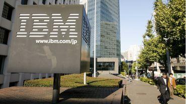 IBM existe depuis 1911