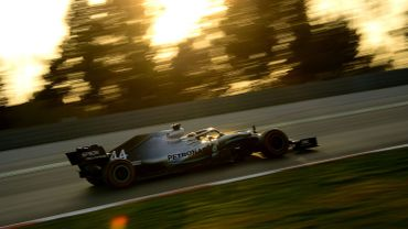 Un point pourrait être décerné pour le meilleur tour en course en F1 cette saison