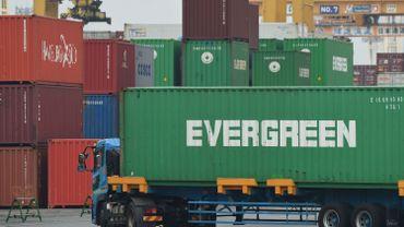 """""""Les conteneurs non sécurisés mettent les travailleurs, le grand public et l'environnement en danger."""