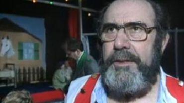 Lucien Froidebise en 1994