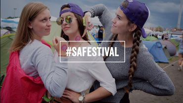 #SAFESTIVAL : luttons contre le harcélement sexuel et l'inaction en festivals