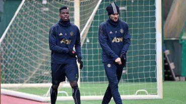 Lukaku manquera le match contre la Juventus, Fellaini de retour dans le groupe