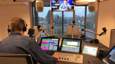Un nouveau studio pour VivaCité Arlon et TV Lux