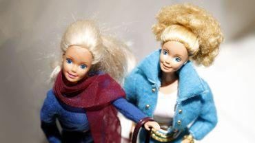 Les ventes de Barbie ont chuté de 12% dans le monde au cours du derniers trimestre de 2014