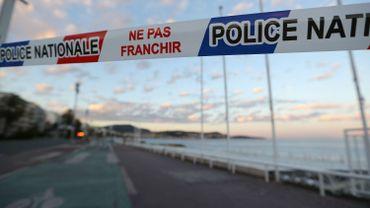 Attentat de Nice: quatre nouvelles personnes en garde à vue