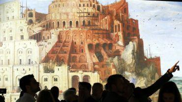 Bruxelles: l'exposition Beyond Bruegel à nouveau accessible au public
