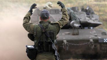 Transfert de l'ambassade américaine à Tel-Aviv: Israël double ses soldats près de Gaza et en Cisjordanie