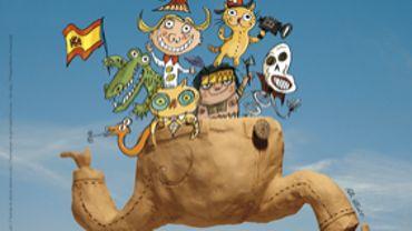 Chaque année, pendant la semaine du congé de Carnaval, le festival ANIMA draine plus de 35 000 spectateurs passionnés par le dessin animé sous toutes ses formes