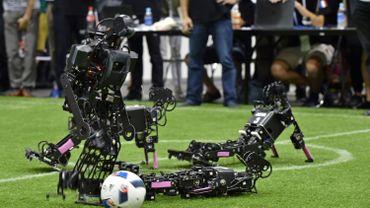 Les robots pourront travailler plus longtemps de manière indépendante, sans nécessiter de constantes réparations.