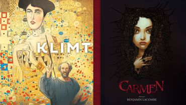 Klimt / Carmen