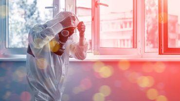 Si le SARS-CoV-2 peut effectivement se combiner avec les particules de type PM10, le niveau deconfinementdes personnes devrait etre réévalué car lecoronavirus pourrait se propager dans l'air.