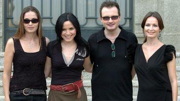 Archives : les Corr's en 2005