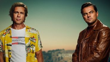 """""""Once Upon a Time in Hollywood"""" de Quentin Tarantino arrivera le 14 août en France"""