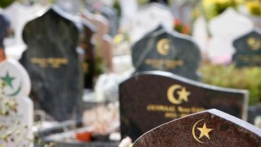 De plus en plus d'enterrements musulmans à Bruxelles et en Flandre