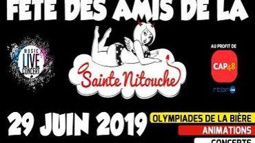 Sainte Nitouche