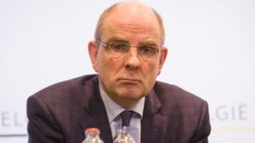"""Attentats à Bruxelles - """"El Bakraoui n'a pas été renvoyé en Belgique mais aux Pays-Bas"""", selon Koen Geens"""