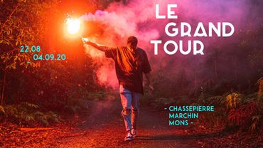 Le Grand Tour:la place de la culture au centre d'une marche citoyenne