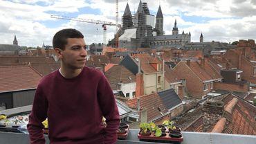 Le Tournaisien Youssef Swatt's, espoir du rap belge, sort son premier album.