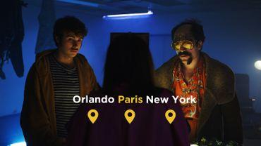 BOLDIOUK & BRADOCK s'envole à Orlando, Paris et New-York