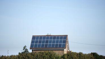 Pas de tarif de prélèvement pour les ménages wallons qui ont installé des panneaux photovoltaïques ces dernières années