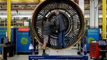 Les autorités américaines accusent un Chinois d'avoir cherché à obtenir des informations sur plusieurs compagnies aéronautiques, dont General Electric Aviation