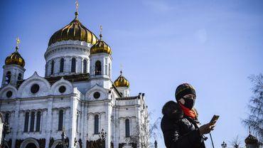 Avec les parcs, restaurants et musées fermés, les Russes auront plus de temps à consacrer à leurs proches.