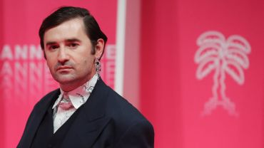 Cannes 2021: Nicolas Maury, président du jury de la Queer Palm à Cannes