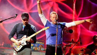 Coldplay en concert au stade Roi Baudouin: comment rentrer chez soi après ?