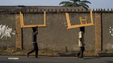 Crise au Burundi: un Belge d'extrême droite nouveau conseiller politique du président Nkurunziza