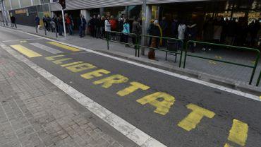 Xavier Arbos, professeur de droit constitutionnel à l'Université de Barcelone, est revenu sur cette élection catalane