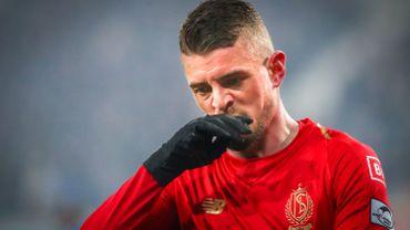Le Standard s'impose grâce à Lestienne contre PEC Zwolle en amical, Genk bat Ferencvaros