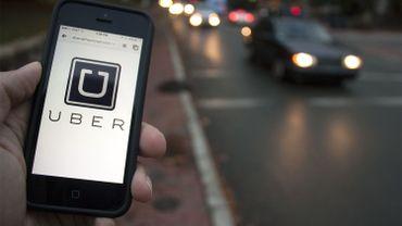 Il attaque Uber en justice, l'accusant d'avoir accéléré son divorce