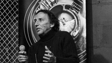 Le réalisateur belge Jean-Claude Riga