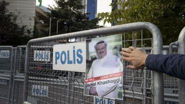 Journaliste saoudien disparu: une enquête judiciaire a été ouverte en Turquie