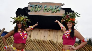 "La zone ""Exotic World"" s'articule autour de la nouvelle attraction ""Tiki-Waka""."