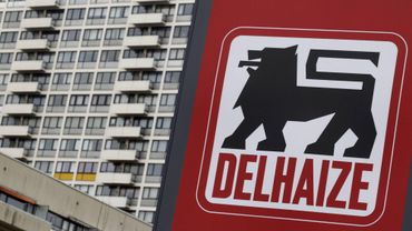 Fin 2012, le réseau de Delhaize Belgique comptait 840 magasins.