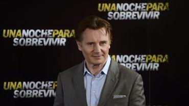 """Liam Neeson jouera dans le prochain film de Tarik Saleh, """"Charlie Johnson In The Flames"""", adapté d'un roman canadien de Michael Ignatieff."""