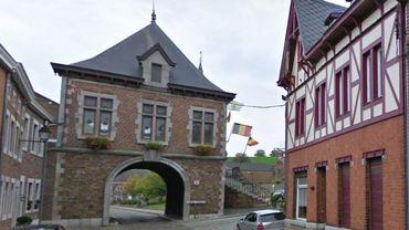 """Clermont-sur-Berwinne, l'un des plus beaux villages de Wallonie, vu sous son angle """"insolite"""""""