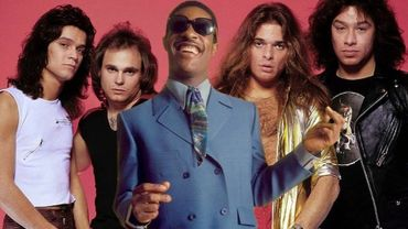[Zapping 21] Un mélange explosif entre Van Halen et Stevie Wonder