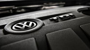 Scandale Volkswagen: les consommateurs allemands réclament des bons d'achat