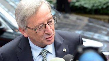 Jean Claude Juncker Je Ne Suis Pas Interesse Par Un Poste Europeen