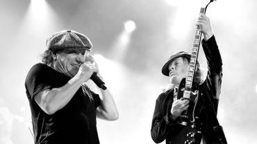 Des surprises de Malcolm Young pour le nouvel AC/DC